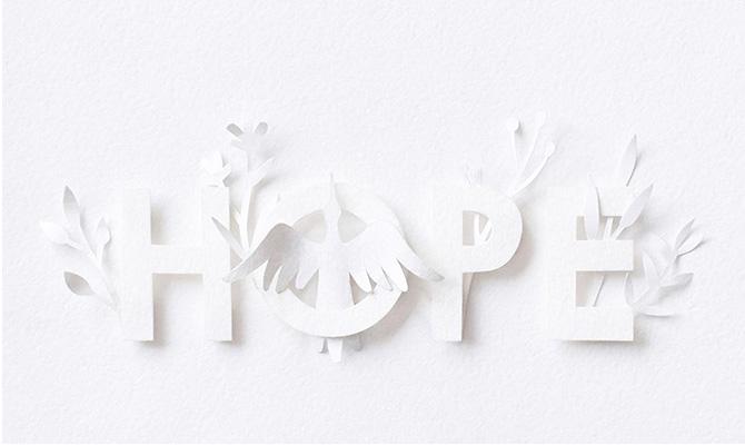 Ζεις με την Ελπίδα ή Παράγεις την Ελπίδα ?