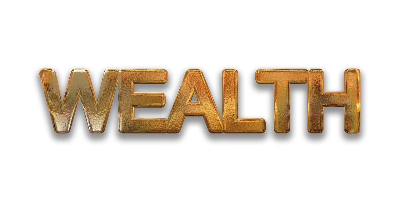 Οραματισμός για Οικονομική Ευημερία & Πλούτο …